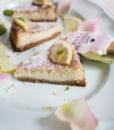 zitronencheesecake